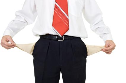In Geldnot – 8 Lebensversicherer strichen Überschüsse zusammen