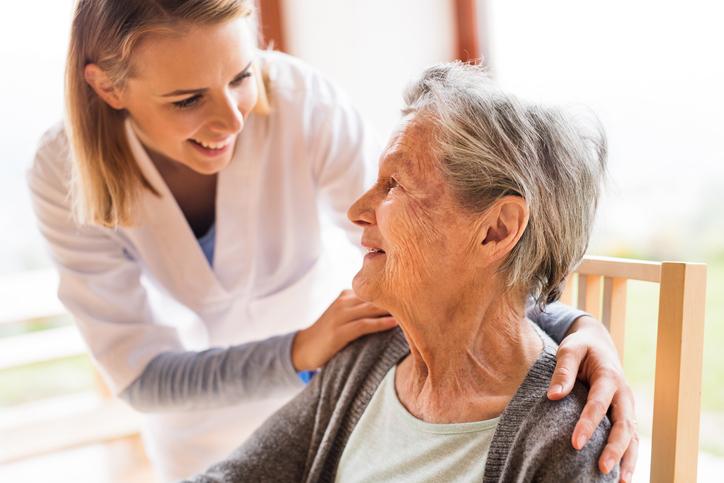 Pflegefall – ein unterschätztes Risiko
