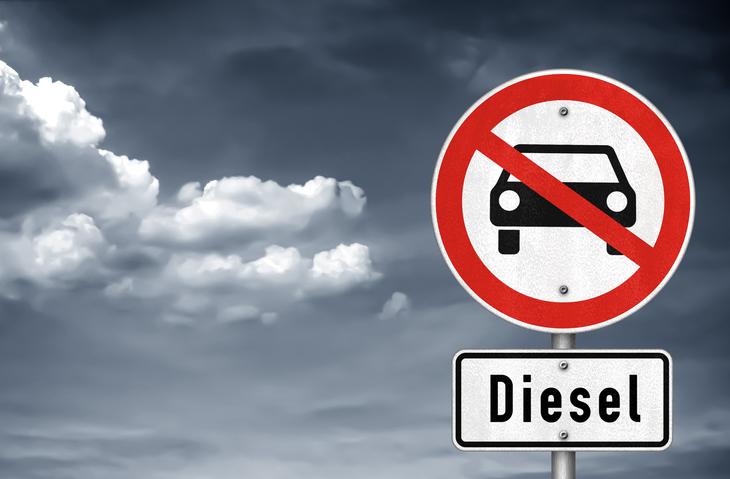 Dieselgate – wie es doch geht!